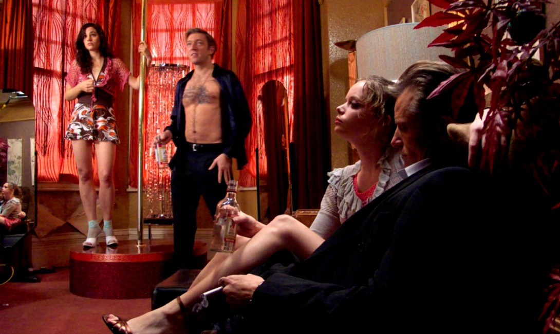 Сериалы про проститутку снять проститутку чехов